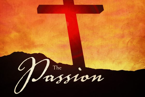 The Passion: Alone - Wakarusa Missionary Church