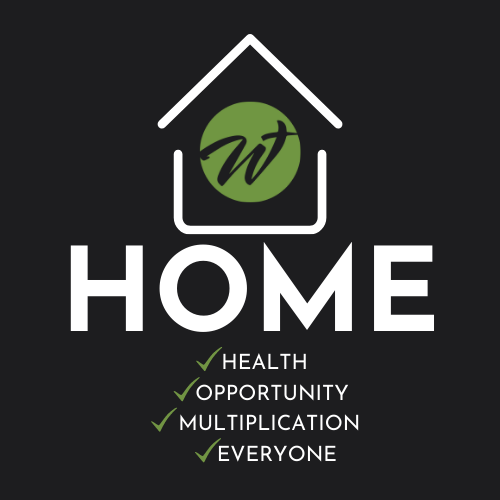 Join us for our @HOME Class